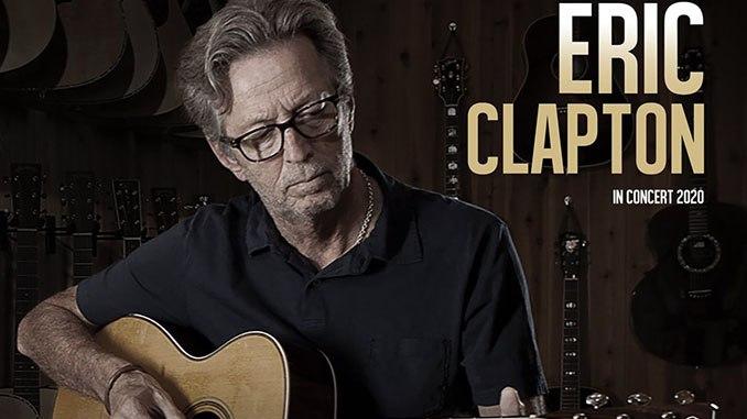Clapton Addiction Ξ Tributo a Eric Clapton 21 Agosto 2020