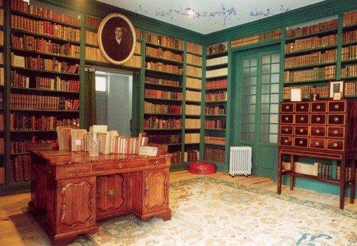 VISITAS GUIADAS: Visita à Sala Museu Afonso Lopes Vieira