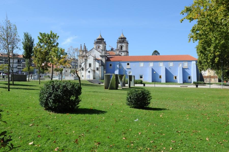 Peddy Paper Museu de Leiria/Moinho do Papel: Do Museu de Leiria à ...