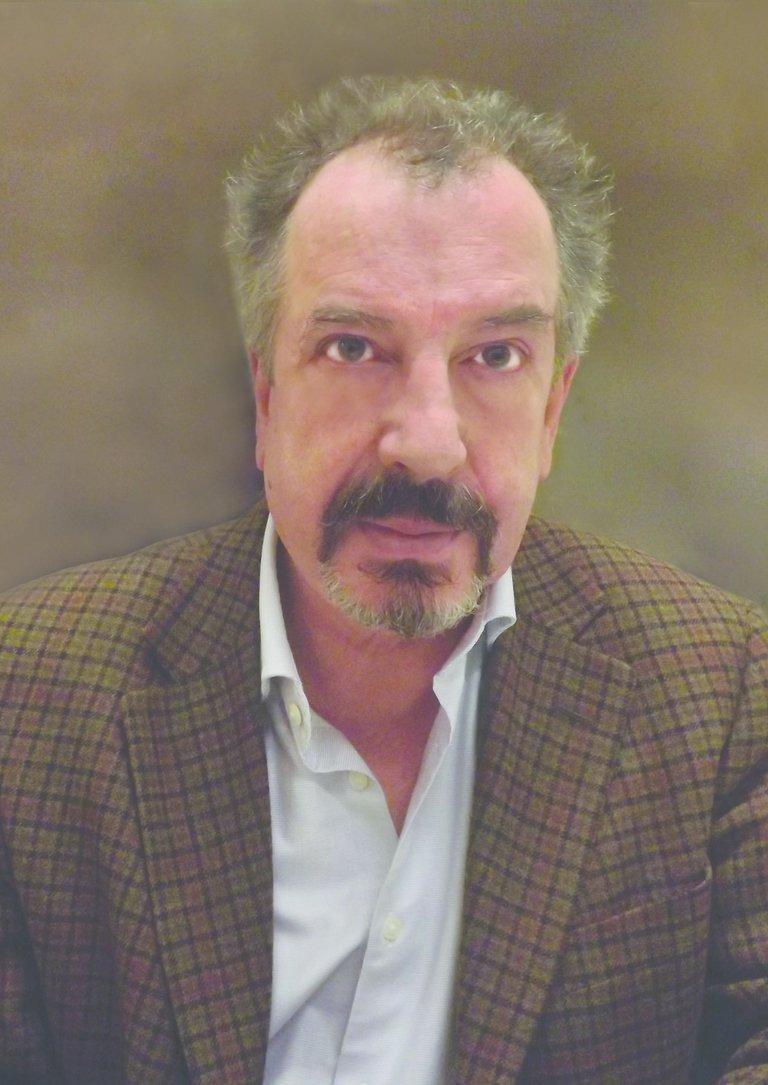 José Manuel Barata-Feyo nas primeiras «5as de Leitura» de 2020