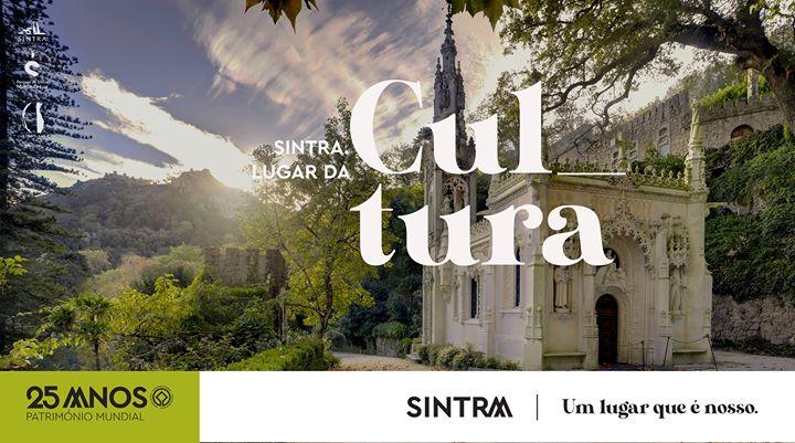 Festival de Música Tradicional de Sintra | 18 a 20 de setembro