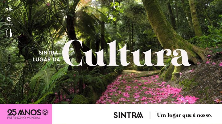 Ópera na Rua - Sintra | Suspenso