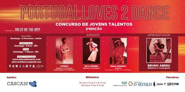 PORTUGAL LOVES 2 DANCE 2020