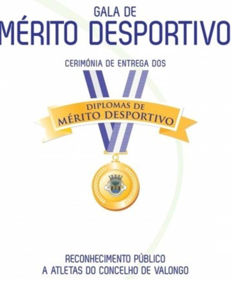 Gala de Mérito Desportivo 2018/19