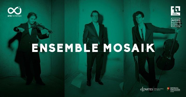 Ensemble Mosaik