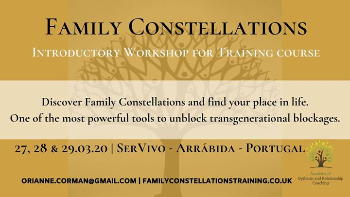 Family Constellations Retreat
