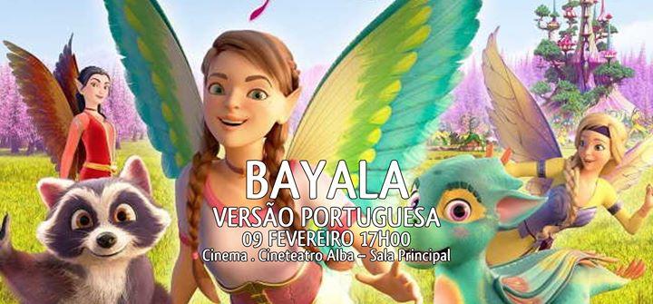 Cinema - Bayala (VP)
