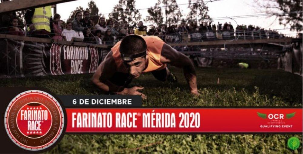 Farinato de Hierro Mérida 2020 (Nueva fecha)