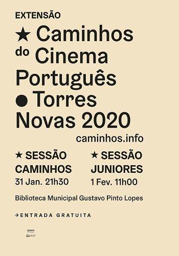 Caminhos do Cinema Português em Torres Novas
