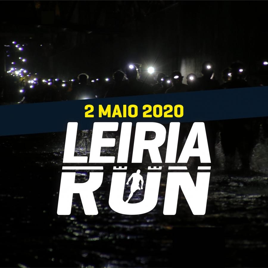 Leiria run