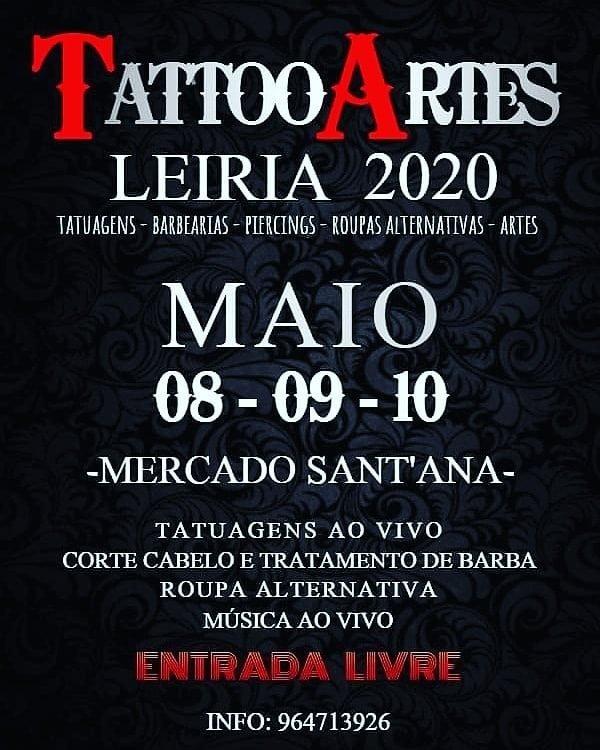 Tattoo Artes