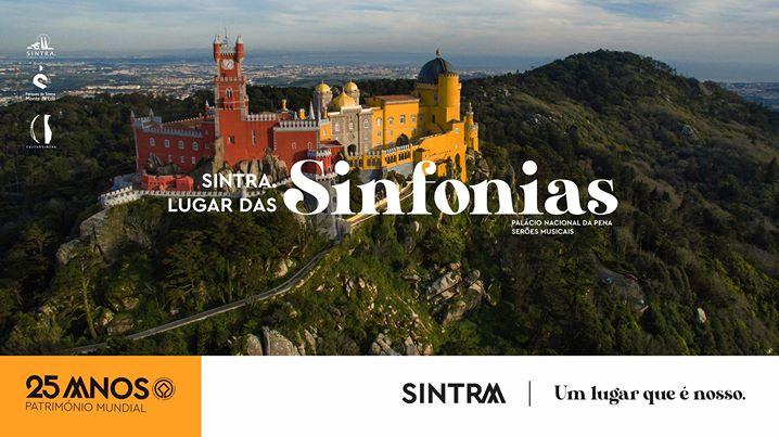 Serões Musicais no Palácio da Pena | 06 a 28 de março