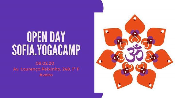 Open day- sofia.yogacamp