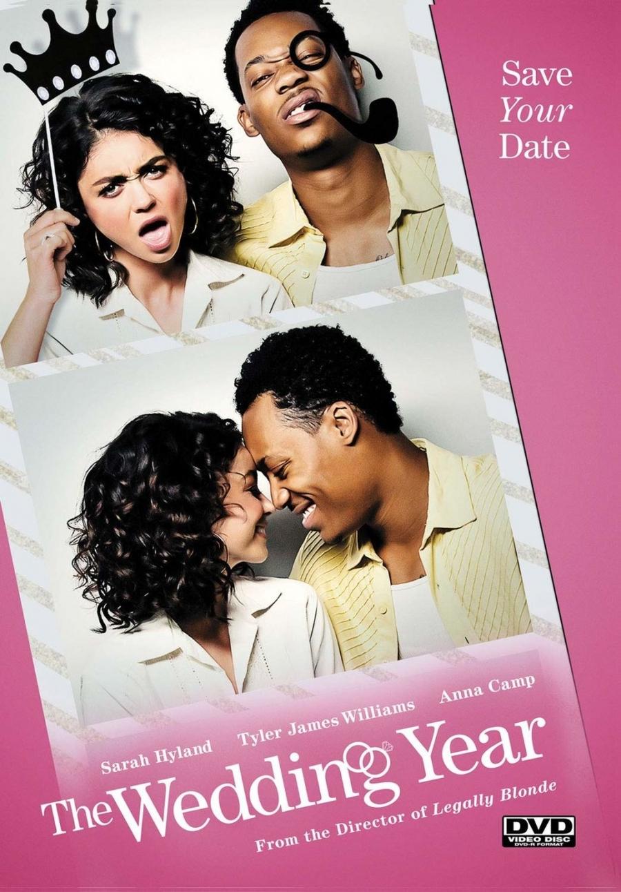 SESSÃO DE CINEMA 'THE WEDDING YEAR'
