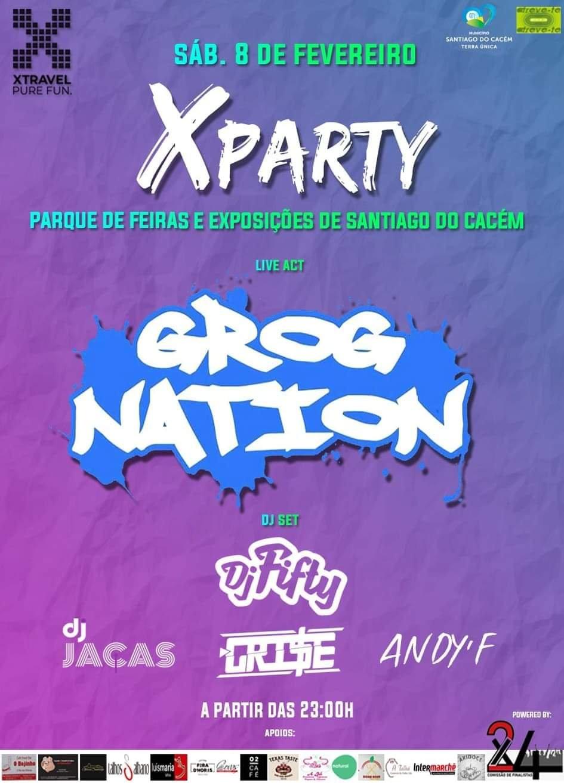 X Party
