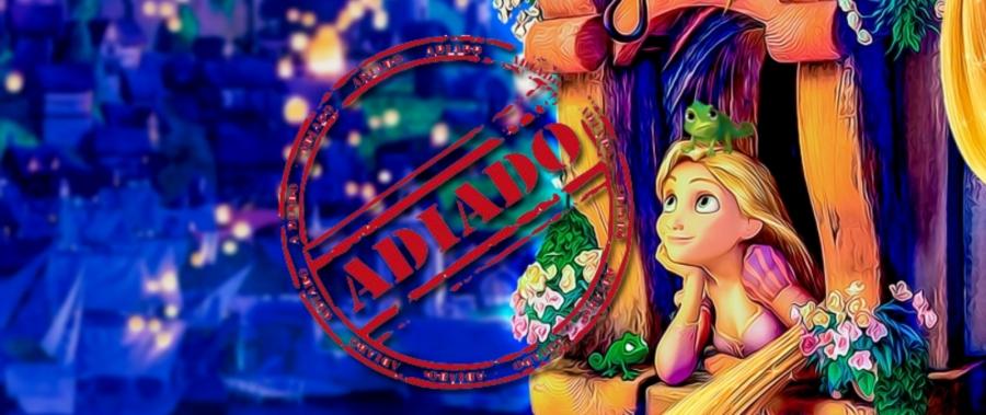 Rapunzel – Uma aventura musical