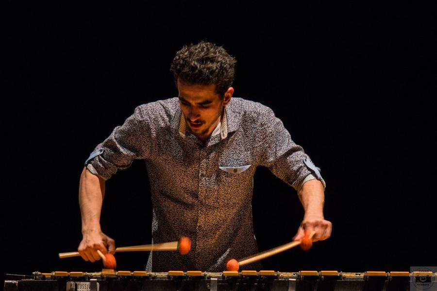 """InMusic com Eduardo Cardinho: """"Percussão"""" com Vibrafonista de Jazz ..."""