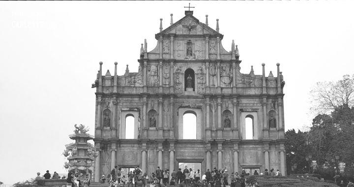 Documentário   Dar e receber. A portugalidade em Macau