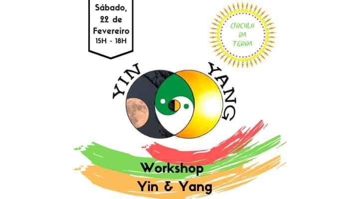 Workshop Yin e Yang