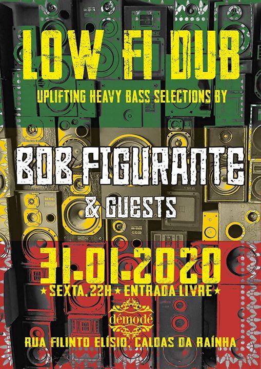 Low Fi Dub