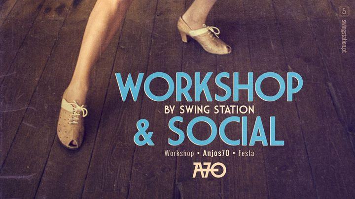 Workshop & Social Especial • Solo Jazz