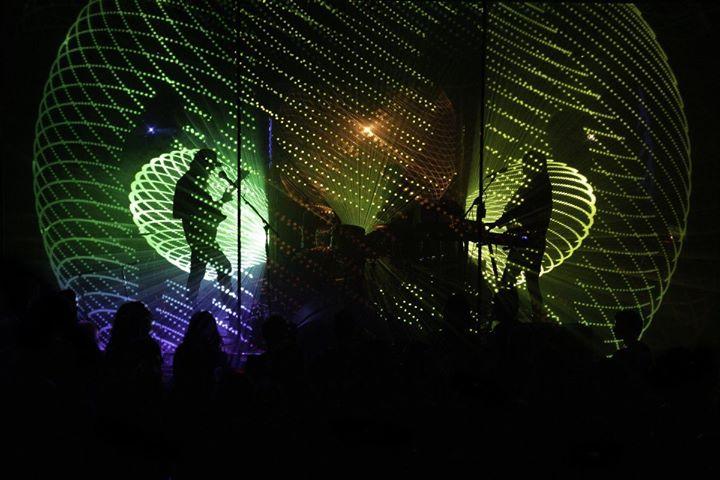 Adiado - Moon Duo | Domingo, 15 março, 21h30