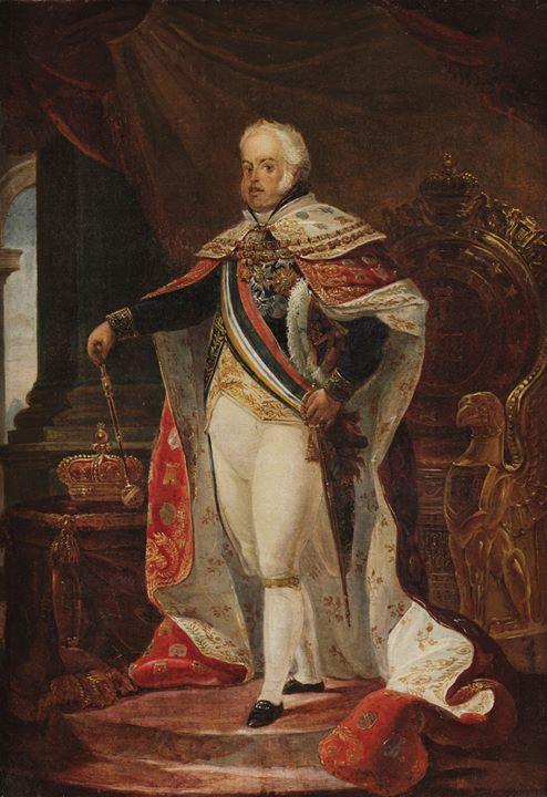 Conferência Mantos reais dos monarcas portugueses