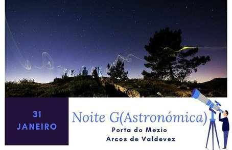 Noite G(astronómica)
