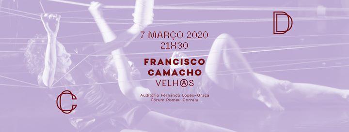Francisco Camacho   VelhⒶs