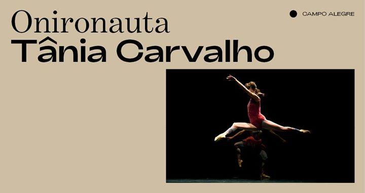 Tânia Carvalho ⁄ Onironauta