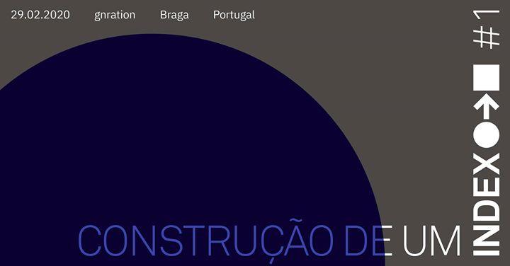 Construção de um Index #1 | gnration