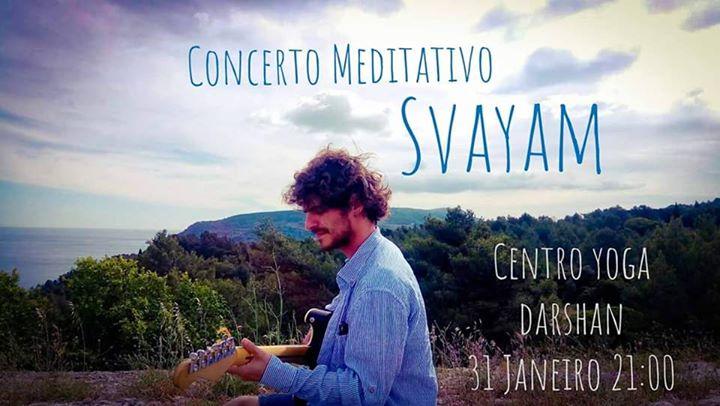 Svayam - Concerto Meditativo