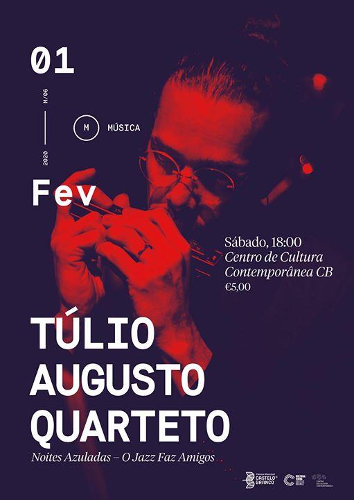 Túlio Augusto Quarteto
