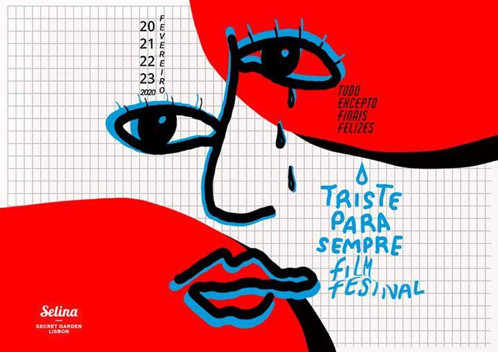 Triste Para Sempre 2020 - Festival de Cinema
