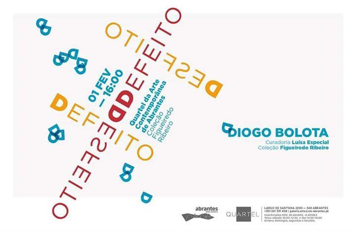 Defeito Desfeito - Diogo Bolota