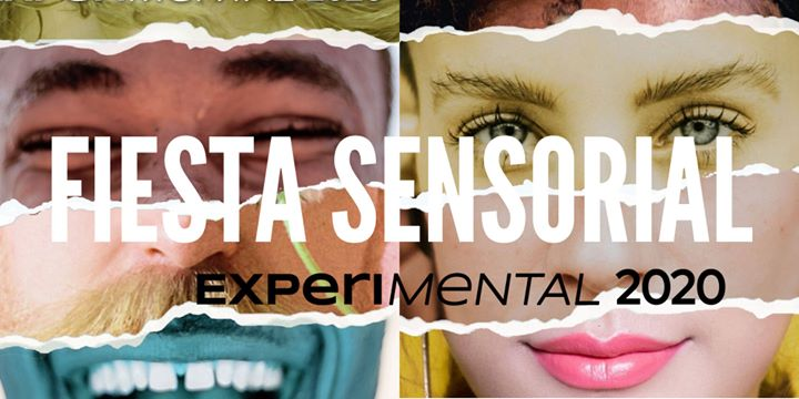 Fiesta Sensorial - Lanzamiento Experimental 2020