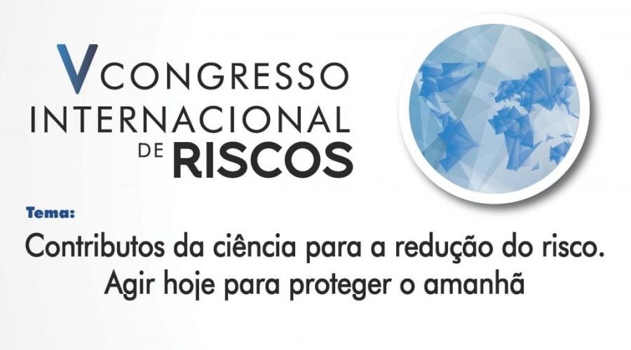 V Congresso Internacional de Riscos (Cancelado)