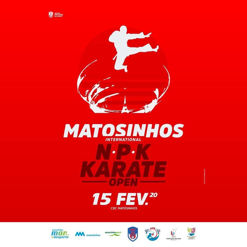 NPK Karate Open