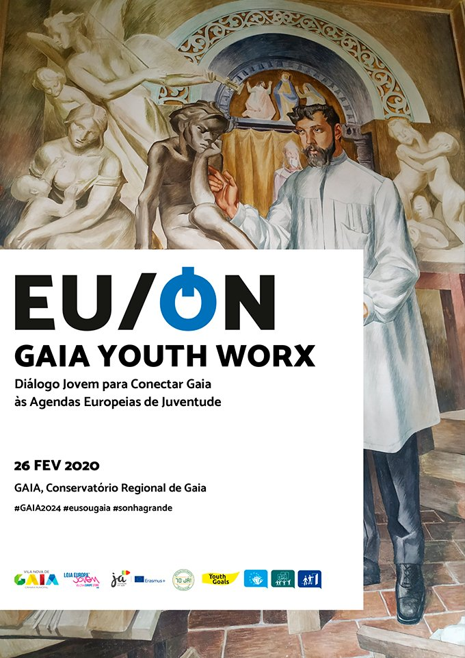 Erasmus EU/ON