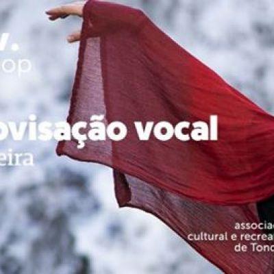 Improvisação Vocal | Workshop