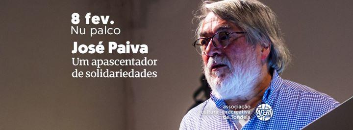 José Paiva   Nu Palco