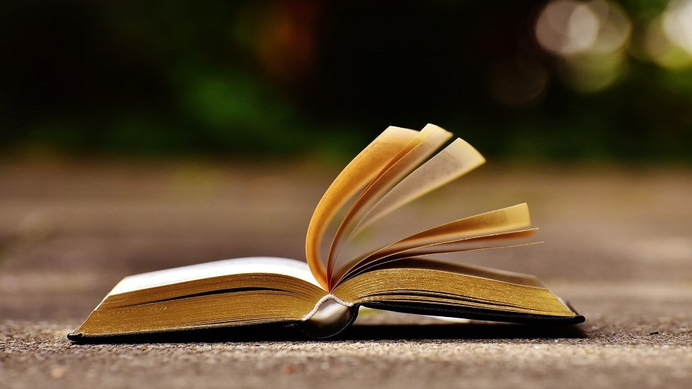 "Club de lectura ""Pasión de papel"""