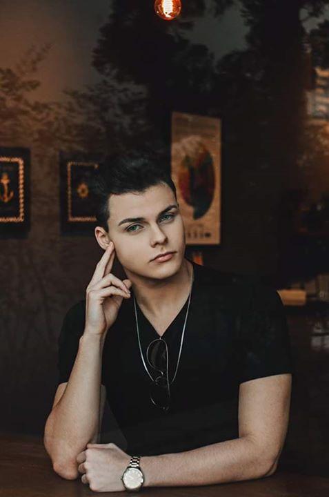 Aaron Gabriel - Música ao Vivo