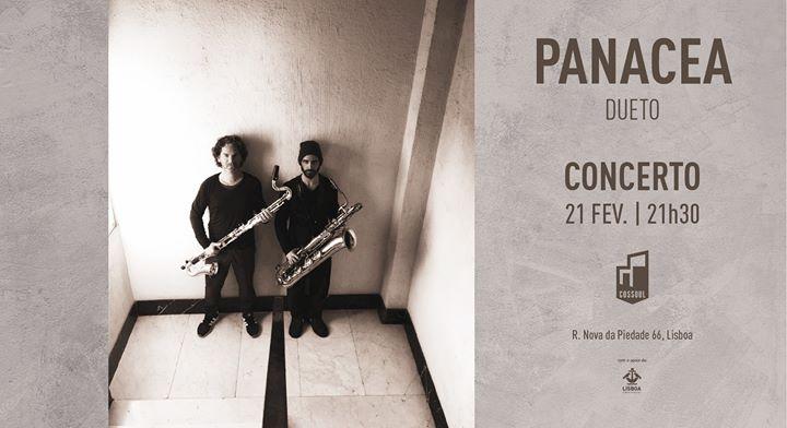 Concerto: Panacea
