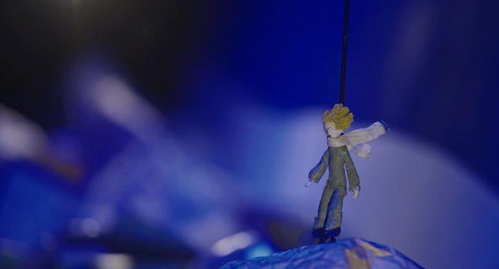 O Principezinho - Esgotado