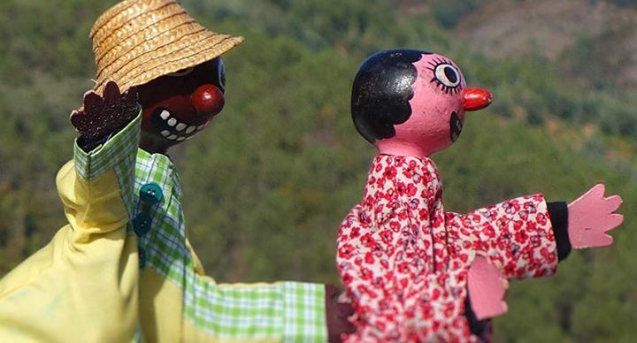 5º aniversário Casa da Marioneta de Sintra
