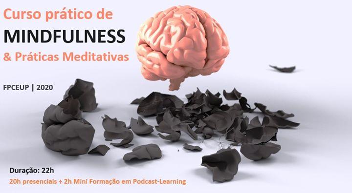 Curso Prático Mindfulness & Práticas Meditativas