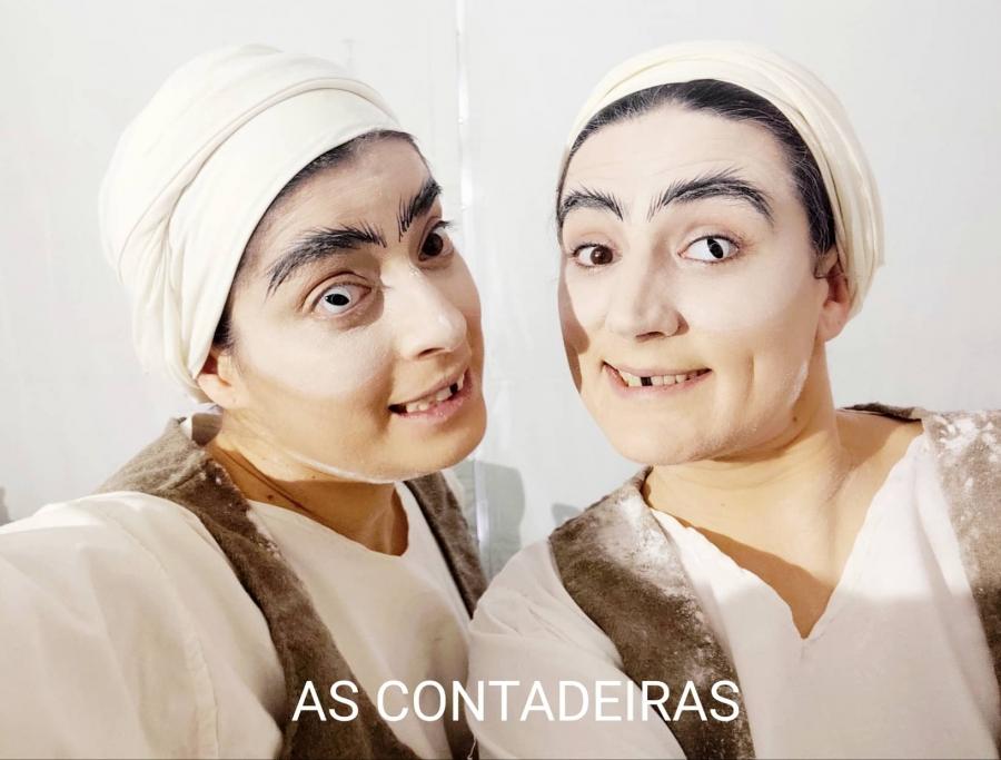 SÁBADOS COM CONTOS... CONTOS DE PERRAULT