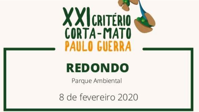 XXI Corta-Mato Paulo Guerra
