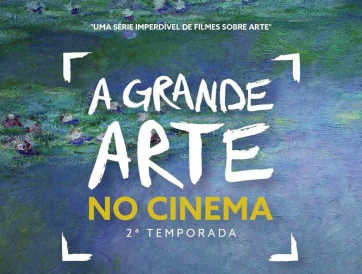 """A Grande Arte no Cinema: """"Gauguin no Taiti – O Paraíso Perdido"""""""